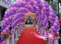 Birthday wedding celebration balloons \ thickening balloon \ Free shipping