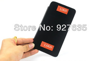 Leather Case Battery Back Housing Case Flip Cover for Samsung Galaxy Note 3 N9000 With Retail Box Free Shipping DHL 50pcs/lot