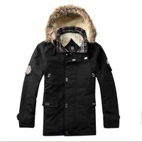 HOT ! Free shipping 2013 autumn winter New fund.Waterproof, breathable Outdoor, mountain hiking, man jacket coat lining+hood888