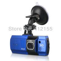 2013 Newest Korean-SUI CPU AT500/AT550 Car DVR Dash Camera Recorder 720P HD Parking Sensor Monitor Camera 148 Degree Wide Angle