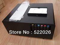 50P Automatic CD Printer ID Card Printer Flatbed Printer
