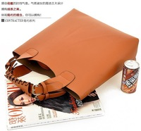 Classic and Casual handBag for autumn and winter Korean styles Shoulder Bags free ship 1015