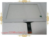 NEW  100% Original 7'' Ainol Novo7 Novo 7 VENUS LCD touch screen digitizer white Free Tools