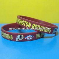 National Football league wristband, Good quality, Cheap Price