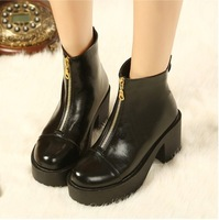 2013 Newest Vogue Shoes 803 - 2 chart  Boots