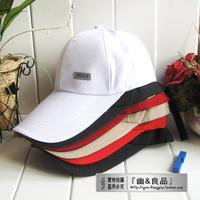 Male hat outdoor summer spring sun-shading sun hat cap baseball cap sports cap