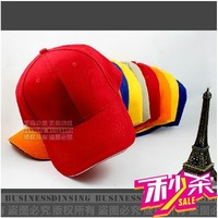 2013 hat cap hat travel cap small yellow hat student hat advertising cap printing