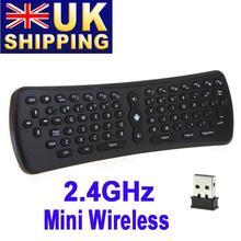 htpc remote keyboard price
