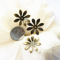 Diy accessories handmade diy hair stick costume hair accessory cosplay material metal motif