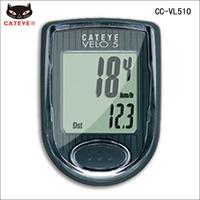 Cateye cat-eye cc-vl510 mabiao bicycle mountain bike speed meter velo5