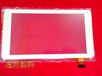7 inch KNC MD708 McGrady M72 Rainbow Six U01 external screen capacitive touch screen handwriting Black White