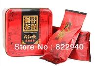 8 packs Gift Packing Chinese Oolong Tea, Big Red Robe,Dahongpao Da Hong Pao Tea, health care China,Free Shipping