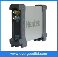 HANTEK 6022BE Bandwidth 20MHz Sampling rate 48M double channel oscilloscope NTEK Economic oscilloscope