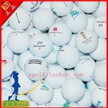 wholesale orange golf ball