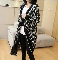 201 women's plus size irregular cape sweater outerwear sweater female