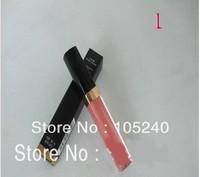The new 2013 wholesale sales (15 pcs/lots)Free Shipping New Makeup Waterproof Professional cosmetics Lip gloss in box @@aa66