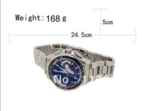 Free shipping popular classic mechanical watches men