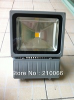 High Power Waterproof IP65 100W 85-265V LED ourdoor spot  Warm White/Cool White LED Flood light Outdoor Lamp Retail & Wholesale