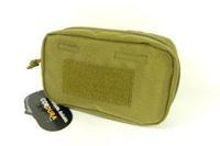 TMC Velcro Utility Pouch ( Khaki ) TMC0525