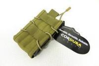 TMC TCO Modular Single Rifle Magazine Pouch ( Khaki ) TMC0481