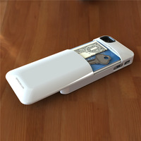 Drawer type protective case iphone4 s phone case personalized  for apple   4 shell slide storage phone case free shipping