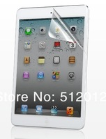 Safe shipping, Wholesale High Clear Screen Protector for iPad mini Screen film for iPad mini with retail box
