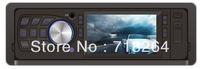 "wholesale!detachable panel ,3""HD TFT 1 din car DVD/CD/MP4/MP5/MP3 Player,MP5 receiver"