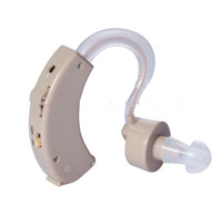 Free shipping Behind The Ear Hard Of hearing aid sound  Amplifier Enhancer  hearing aids HAP-20