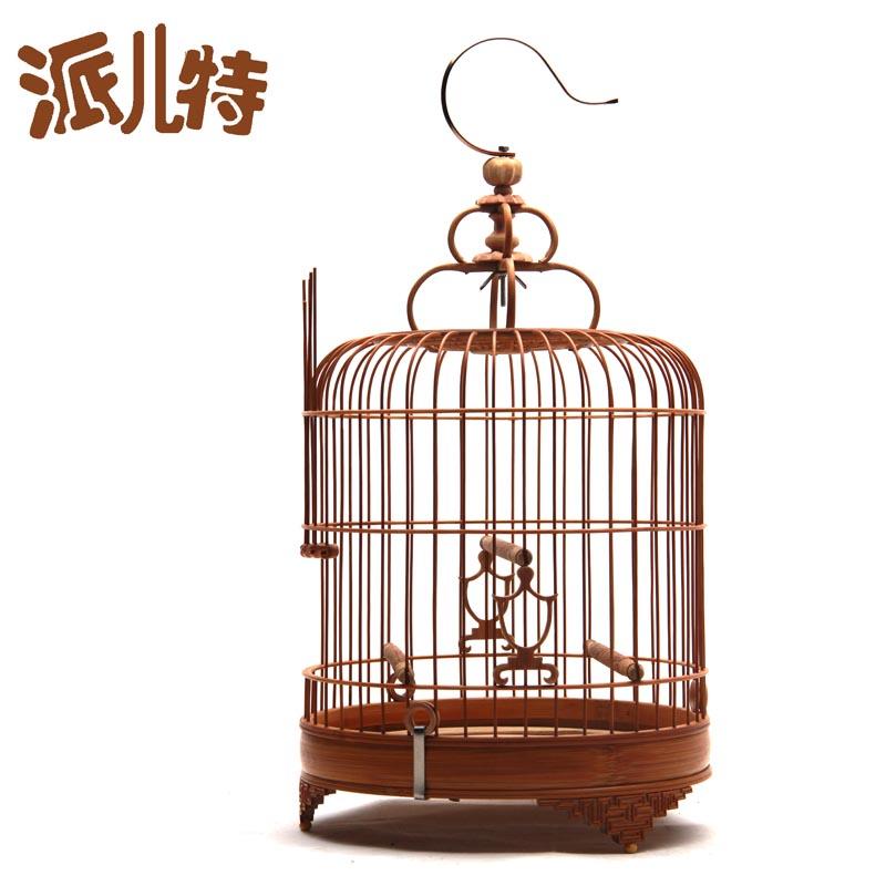 Mooie vogel kooien promotie winkel voor promoties mooie vogel kooien op - Decoratie kooi ...