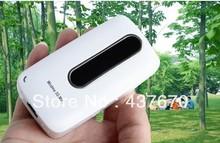 Venda quente portátil 3 G L10 + wifi router com power bank grátis frete