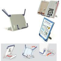 Portable Folding Tablet Tablature Book Stand Reading Holder Book Holder