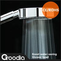 Free shipping,water-saving shower head,Quartz watch material,bathroom mixer shower,rainfall shower set