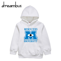 Children Autumn and winter monster university inc Pixar sweatshirt hoodie geek 2013 new big bang movie chic clever smart sexy