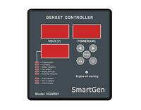 SmartGen  HGM501 Genset Controller