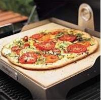 "15 "" square  pizza stone  baking stone"