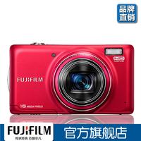 Fuji fujifilm finepix digital camera t410 t400 1600w pixels 10 zoom
