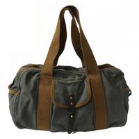 canvas one shoulder messenger bag handbag  vintage casual backpack bag portable 1704