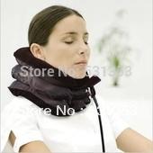 Hot cervical traction relief neck / back / shoulder pain cervical neck traction support equipment