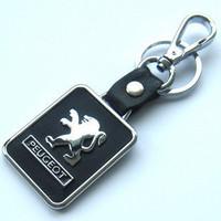Easterlies 307 pulchritudinous 207 206 407 405 408 mark of the car quality keychain