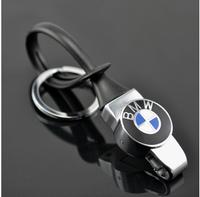 Quality car emblem keychain key chain accessories female male gift
