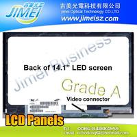 LTN141AT11 LTN141AT11-001 LTN141AT11-G01 -001 1280x800 laptop LCD Screen For SAMSUNG NP-X460 14.1 inch TFT LED PANEL
