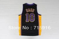 The new season # 10 NASH new fabrics black jersey