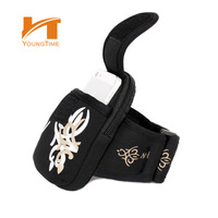 Outside sport bag arm fitness running mobile arm package wrist length armband cell phone pocket