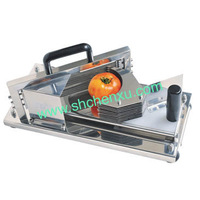 Fruit slicer, vegetable slicer, Manual Fruit Slicer