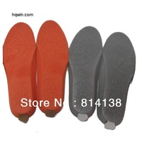 winter heated insoles ortholite heating insoles with build-in battery warm insolesRemote controller electric  heated insoles