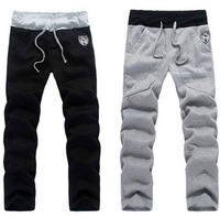 2013 New Men Casual Sports Pants loose male trousers comfortable fashion elastic trousers Hot ! JPCK15