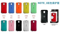 DHL free shipping new arrival shockproof case hard case for Samsung Galaxy Note 3 N9000, iface case for Note 3 N9000 50 pcs/lot