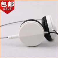 2013 Hot Selling New Fashion Head phone Stereo Headset Earphone Foldable For DJ PSP MP3 MP4 Player PC 3.5mm