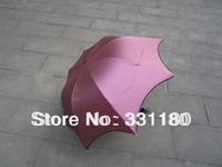 1PCS  Princess women  sun rain  umbrellas, men's UV folding  lace parasol umbrella Rain Gear,free shipping
