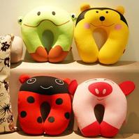 Cartoon u pillow health care pillow sierran pillow car cushion t215